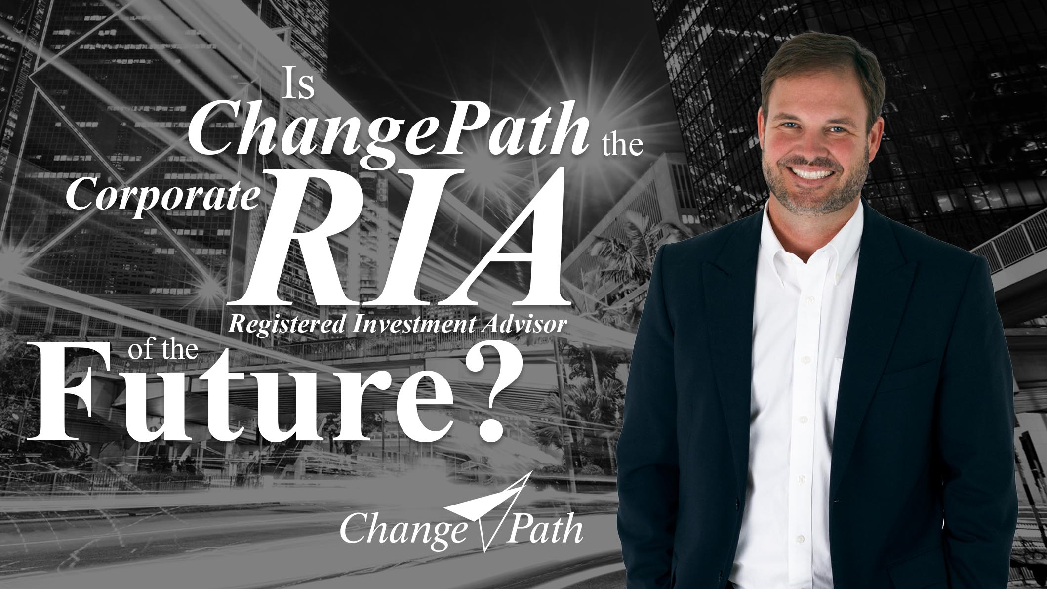 Cory Lagerstrom, J.D., President and Principal of ChangePath