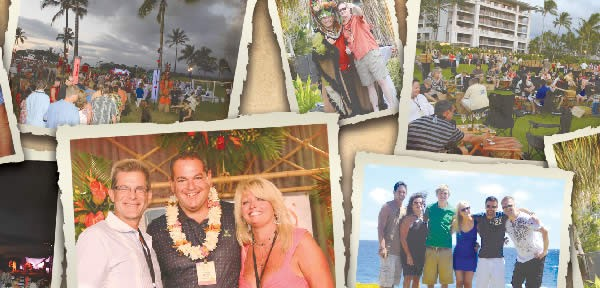 Our Hawaiian Holiday Remembered Image